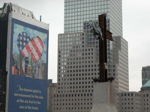 ground zero by jdh2