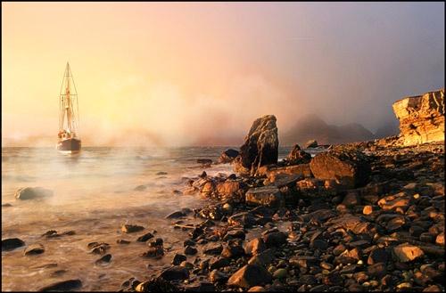 Elgol View by stevenb