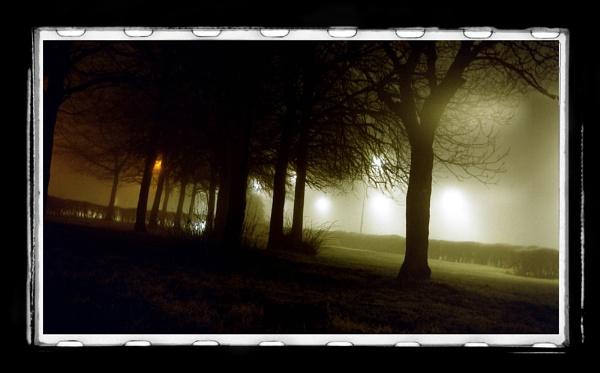 night fog 1 by shitzkit