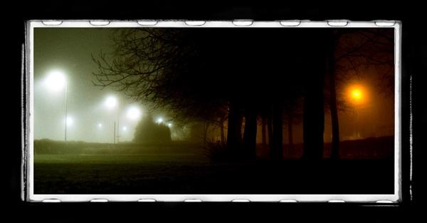 night fog 2 by shitzkit