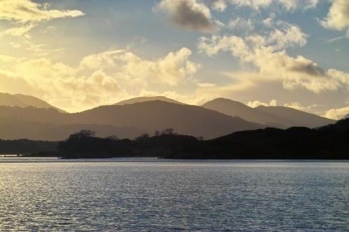 Lough Leane by o_neip