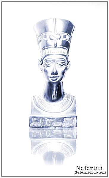 Nefertiti by Marlin_owner