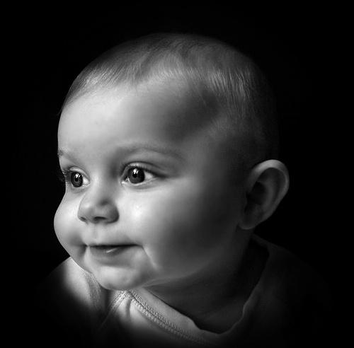 baby eyes by sarac