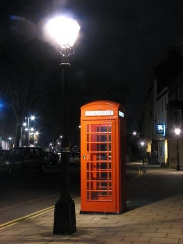 phonebox no 2 by tig124