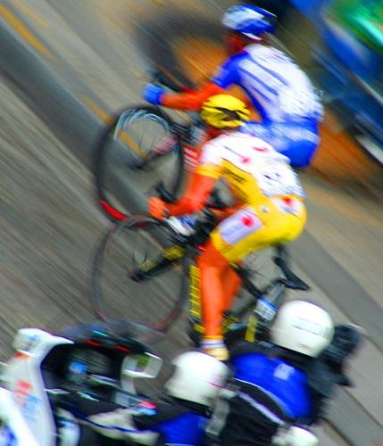 Tour de France by Annandale