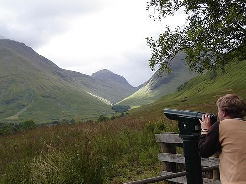 Scotland by Han_R