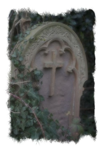 Headstone by mshillam