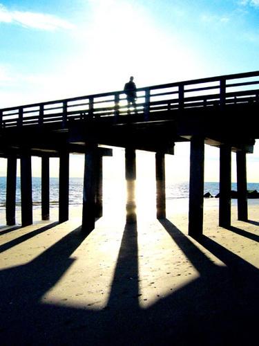 Coney Island by MrSpencer