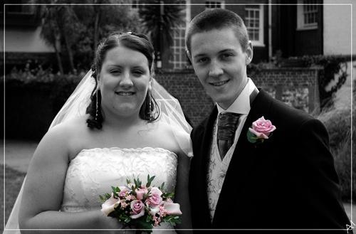 Happy Couple by TheBaron