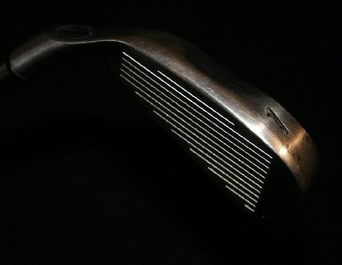 #1 iron by mic5cott