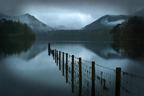 November-Derwentwater by photographerjoe