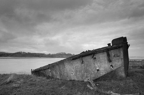 Barge by dersk