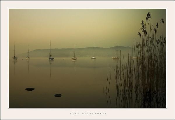 Lake Windermere by den2il