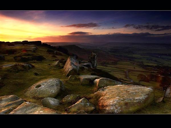 Dawn by cdm36