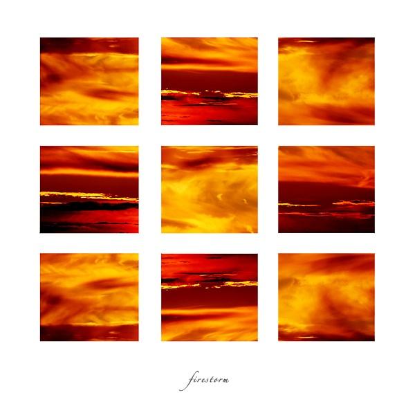 Firestorm by ewanrayment
