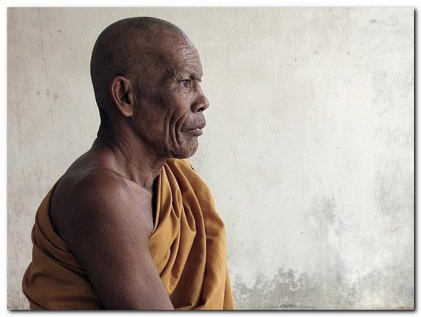 Sang the monk by MediumSizeUnavailable