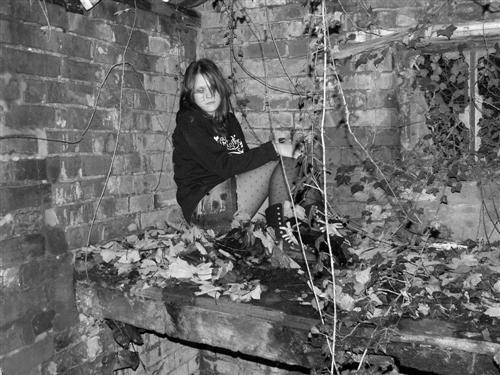 Broken Home by lexc1991
