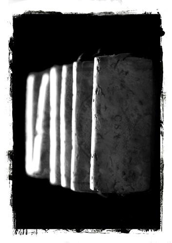 Corks by stevemelvin