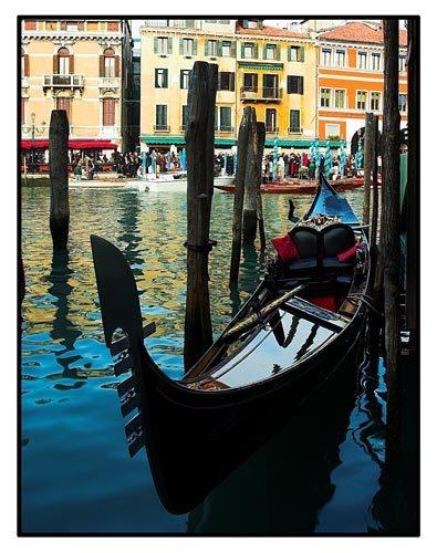 Gondola by 1nten5e