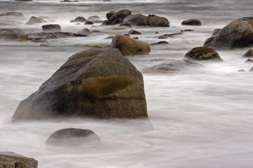 Kejimkujik Coast by ghibby