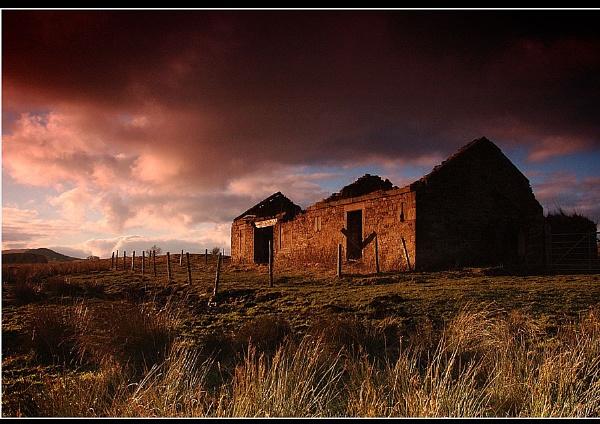Northumbrian barn by gordon.m