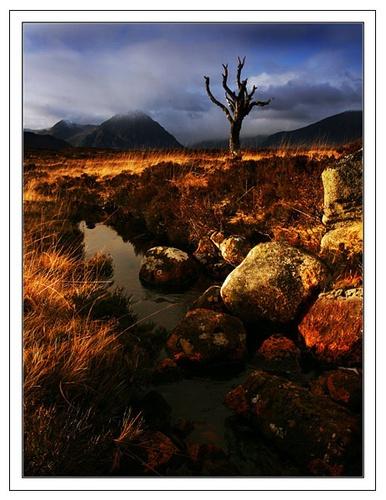 Rannoch Moor by johnc1711