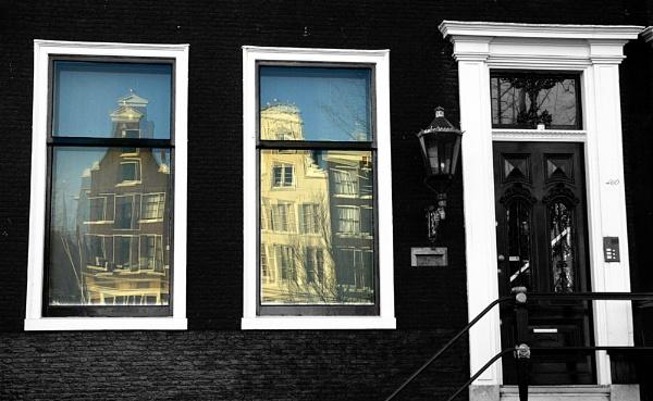 Amsterdam by jimthistle73