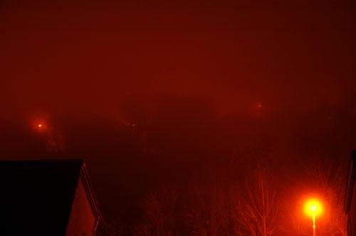 fog by tabrez