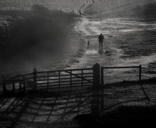 Cissbury Morn by martinduke