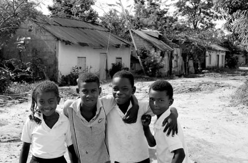 4 children by l_pire