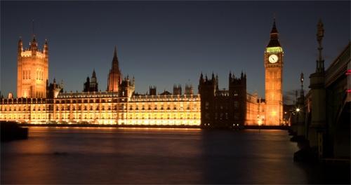 Big Ben by NigelAndrew