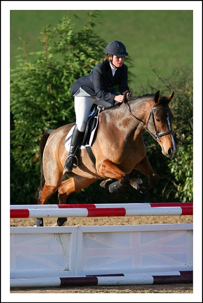 Showjumping2 by Marlin_owner