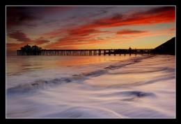 Malibu Pier v1.1
