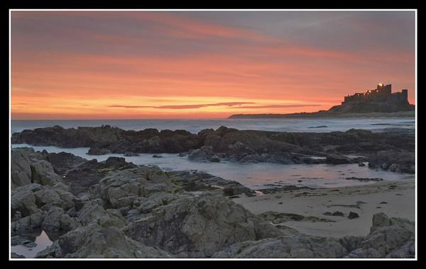 Northumbrian Dawn by Nixy