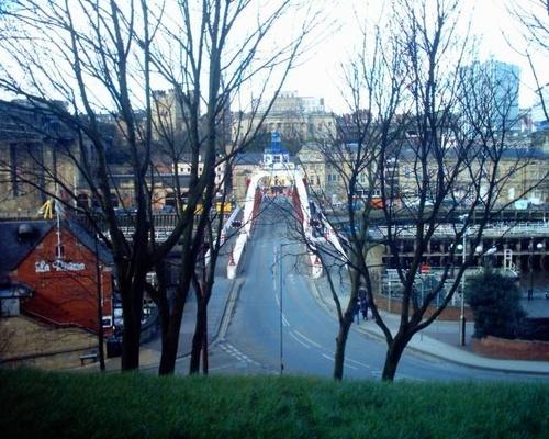 Newcastle  on Tyne by bradpete