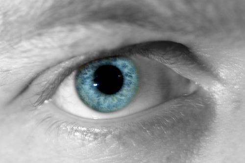 Eye by nikon_stu