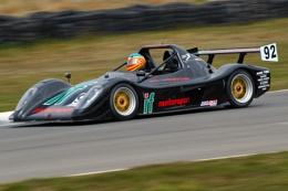 Knockhill Racing