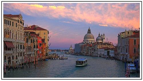 Typically Venice by 1nten5e