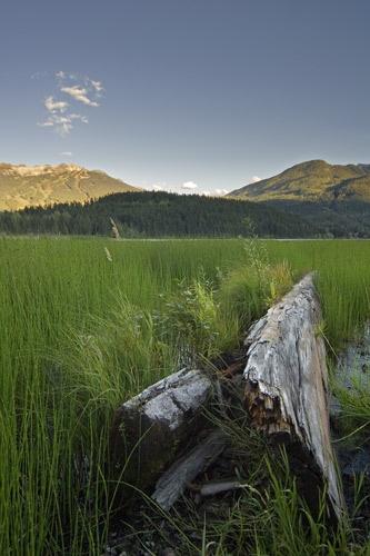 Alta Lake by ghibby