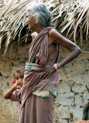 old & young by rajasekaranamie