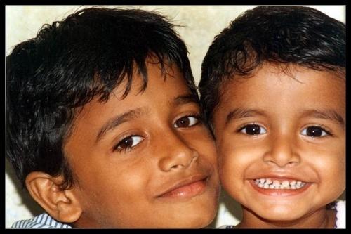Loving Brothers by rajasekaranamie