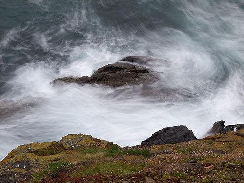 Waves? by dersk