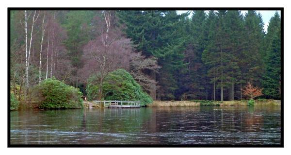 Glencoe Lochan by DPWeeks