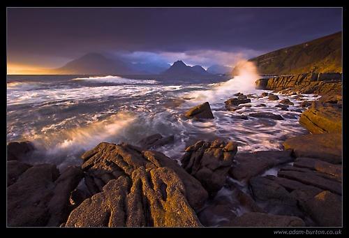 Coast of Wonders by adamburton
