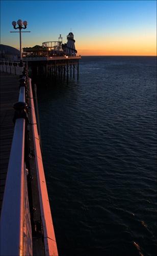 Pier 3 by markp11