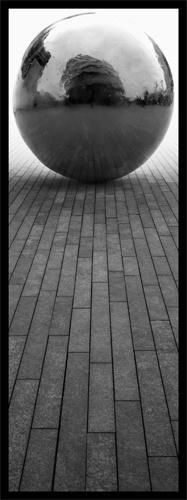 City Hall Ball by NigelAndrew
