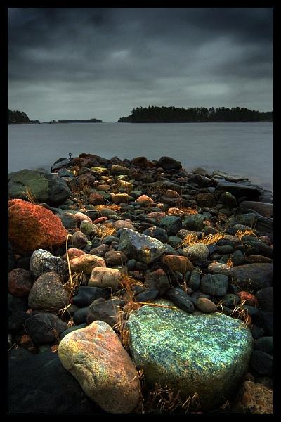 Colours by solkku