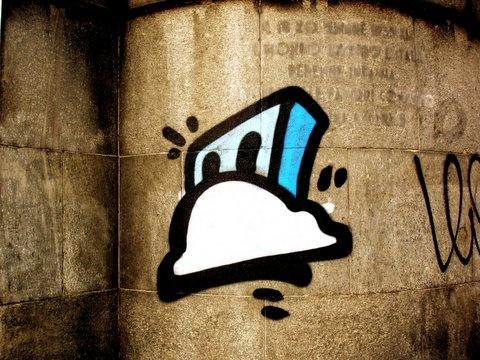 Street Art by mongogushi