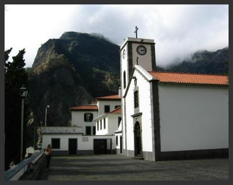Church by Ronbar