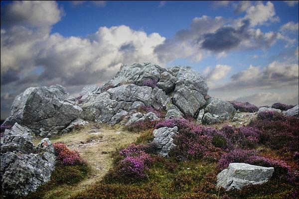 Wales by Bainy